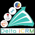 Delta iCRM - Customer Care icon