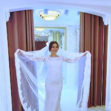 Wedding photographer Vladimir Samarin (luxfoto). Photo of 21.03.2018