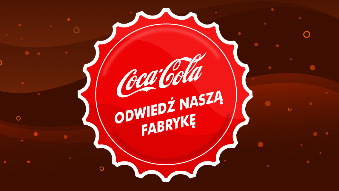 Fabryka Coca-Coli- screenshot