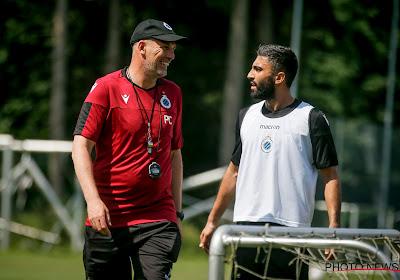 Genk, Anderlecht, le Standard: Clement juge les adversaires de Bruges