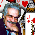 Omar Sharif Bridge, play Bridge tournaments. icon