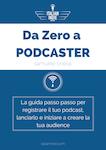 Guida podcaster risorse
