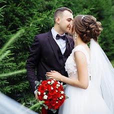 Wedding photographer Nataliya Lobacheva (Natali86). Photo of 15.08.2018