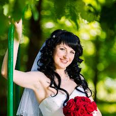 Wedding photographer Anatoliy Ryumin (Anfas). Photo of 18.02.2015