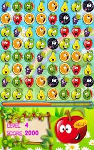 Fruits Matching Frenzy - náhled