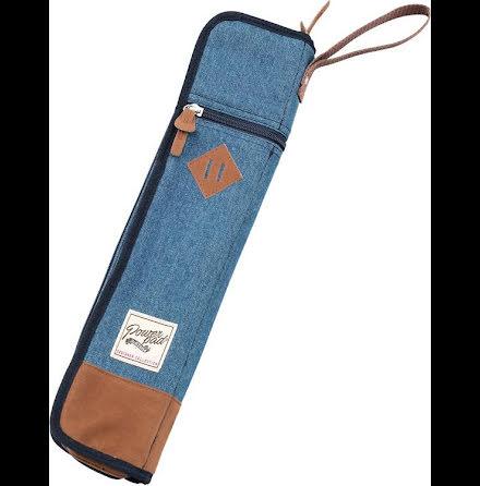 Tama Powerpad Designer Compact Stickbag TSB12DBL - Blue Denim