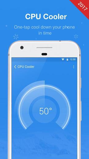 Finally Clean: Booster, CPU Cooler 3.2.0 screenshots 2