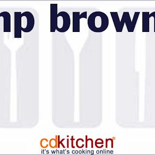Dump Brownies
