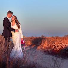 Wedding photographer Andrey Zakharov (kutavi). Photo of 13.12.2015