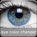 Big Eye Cambiar color icon