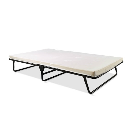 Jay-Be Value Memory Folding Bed Single