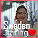 Sweden Dating - Free Swedish Dating for Singles icon