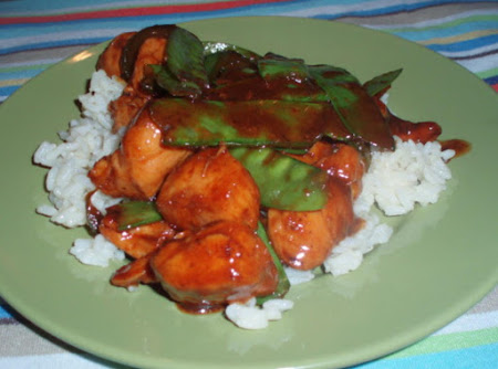 Best Ever Chinese Chicken Recipe