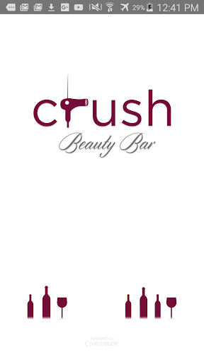 Crush Beauty Bar