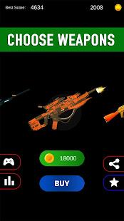 Game Flipy Gun : Swing the Gun Challenge APK for Windows Phone