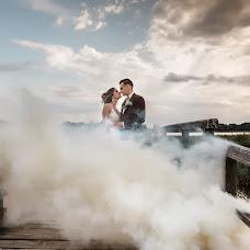 Wedding photographer Irma Urbaite (IRMAFOTO). Photo of 28.08.2018