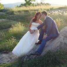 Wedding photographer Balázs andrás Bokor (Boasfoto). Photo of 27.09.2018