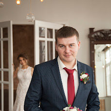 Wedding photographer Aleksandr Pronin (proninfoto). Photo of 27.05.2017