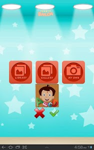 Sliding Puzzle With Bheem screenshot 9