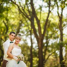 Wedding photographer Aleksandr Bondar (Sadownik). Photo of 27.02.2015