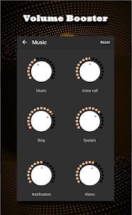 Equalizer – Bass Booster Pro APK by HowarJran 2