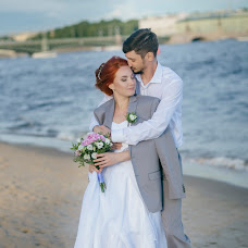 Wedding photographer Katya Kricha (Kricha). Photo of 28.08.2017