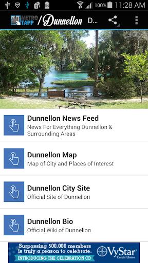 DUNNELLON - RAINBOW SPRINGS