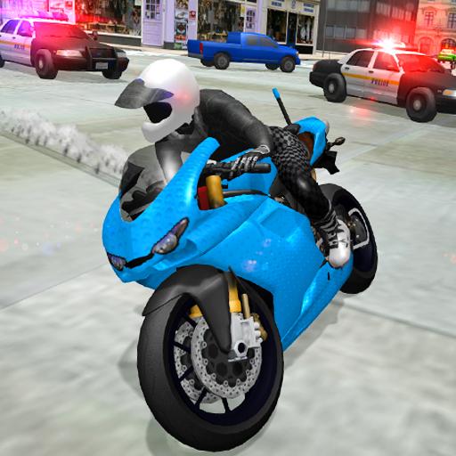Stunt Bike Racing Simulator (game)