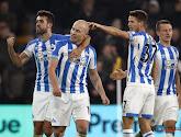 Premier League : Huddersfield Town est allé s'imposer 0-2 à Wolverhampton