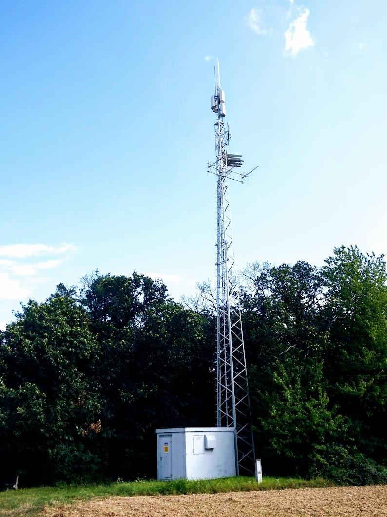 Rattersdorf - DVB-T gapfiller