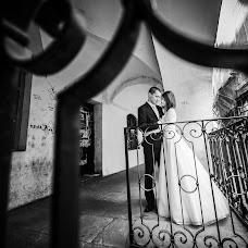 Wedding photographer Krzysztof Piątek (KrzysztofPiate). Photo of 14.02.2017