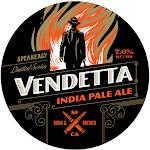 Speakeasy Vendetta IPA