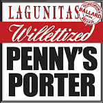 Lagunitas Willettized Penny's Porter