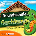 Sachkunde Grundsch.1.-4.Klasse icon