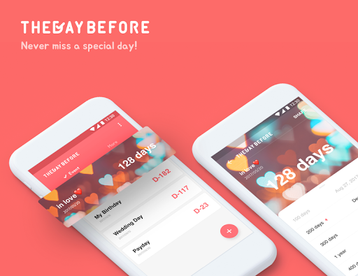 TheDayBefore (D-Day countdown) Apk 1