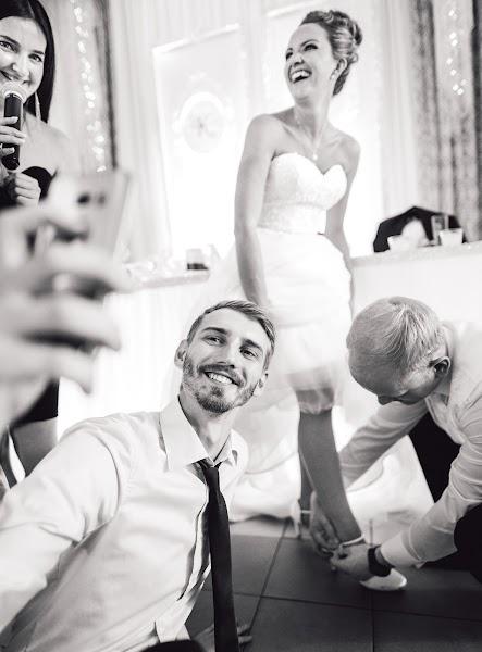 Hochzeitsfotograf Dimitri Dubinin (dubinin). Foto vom 15.08.2017