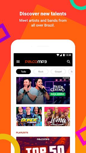 Palco MP3 3.9.0 screenshots 1