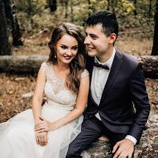 Wedding photographer Alfiya Khusainova (alfiya23). Photo of 02.12.2016