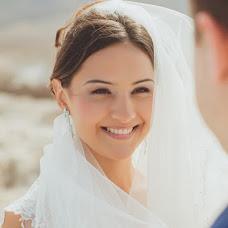 Fotógrafo de bodas Valeriy Senkin (Senkine). Foto del 27.11.2016