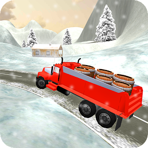 Cargo Truck Driver 3D for PC and MAC