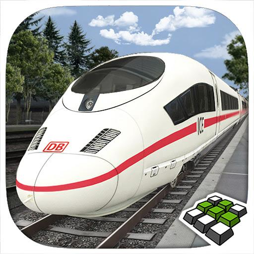 Euro Train Simulator 2 file APK Free for PC, smart TV Download