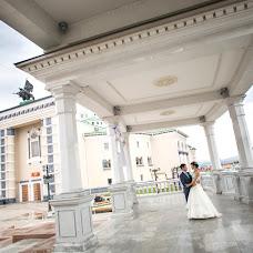 Wedding photographer Pavel Budaev (PavelBudaev). Photo of 03.11.2014