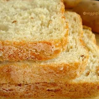 Hungarian Potato Bread.