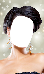 Hair Salon Photo Montage - náhled
