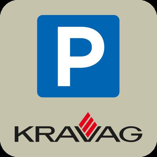 KRAVAG TRUCK PARKING