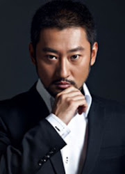 Liu Tengyuan China Actor