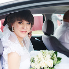 Wedding photographer Yuliya Schekinova (SchekinovaYuliya). Photo of 29.04.2015