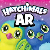 Hatchimals AR