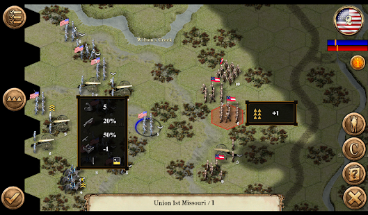 Civil War: 1861- screenshot thumbnail