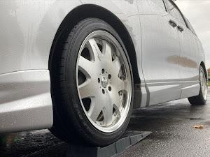 エスティマ ACR55W G  4WD 寒冷地仕様のカスタム事例画像 ごっくんさんの2021年10月28日12:23の投稿